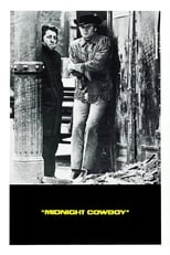 Midnight Cowboy - one of our movie recommendations