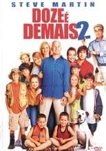Doze é Demais 2 (2005) Torrent Dublado e Legendado