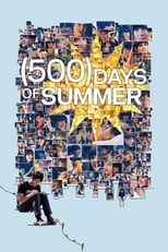 (500) Days of Summer - one of our movie recommendations