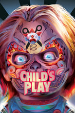 Child's Play small poster