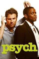 Psych small poster