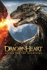 Image Dragonheart: Battle for the Heartfire (2017)