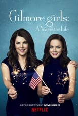 Gilmore Girls: A Year in the Life - Summer