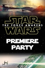Star Wars: The Force Awakens Premier Party at Jordan Commons