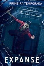 The Expanse 1ª Temporada Completa Torrent Dublada e Legendada