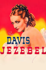 Jezebel small poster