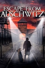Image The Escape from Auschwitz (2020)