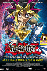 Image Yu-Gi-Oh! : The Dark Side of Dimensions