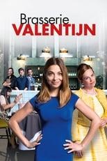 Poster van Brasserie Valentijn