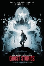 Ghost Stories small poster