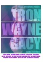 Poster for Tron Wayne Gacy