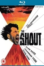 The Shout small poster
