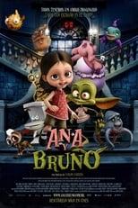 VER Ana y Bruno (2016) Online Gratis HD