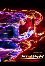 The Flash Season: 5, Episode: 3