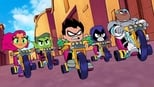 Teen Titans Go! To the Movies small backdrop