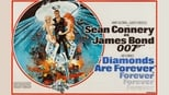 Diamonds Are Forever small backdrop
