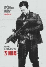 22 Milhas (2018) Torrent Dublado e Legendado