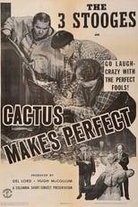 Cactus Makes Perfect