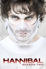 Hannibal 2ª Temporada Completa Torrent Dublada e Legendada