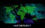 Hackers small backdrop