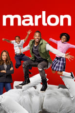 Marlon 1ª Temporada Completa Torrent Dublada e Legendada