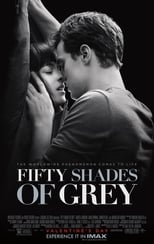 Fifty Shades of Grey small poster