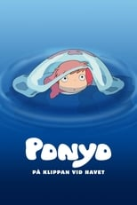 Ponyo - one of our movie recommendations