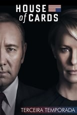 House of Cards 3ª Temporada Completa Torrent Dublada e Legendada