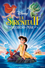 ver La sirenita 2: Regreso al mar por internet