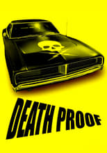 Death Proof small poster