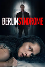 Poster for Berlin Syndrome