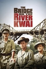 The Bridge on the River Kwai - one of our movie recommendations