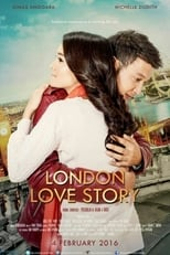 Image London Love Story (2016)