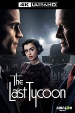 The Last Tycoon small poster