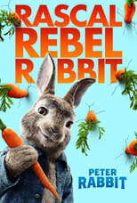 Peter Rabbit small poster