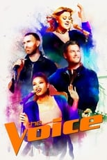 The Voice Season: 15, Episode: 12