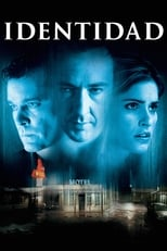 Identity - one of our movie recommendations
