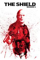 The Shield Acima da Lei 5ª Temporada Completa Torrent Dublada
