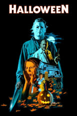 Halloween small poster