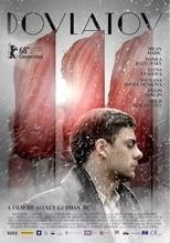 Poster for Dovlatov
