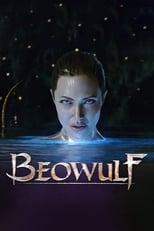 Beowulf small poster