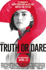 Truth or Dare small poster