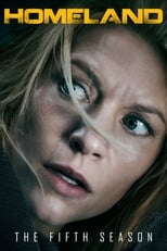 Homeland 5ª Temporada Completa Torrent Dublada e Legendada