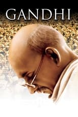 Gandhi - one of our movie recommendations