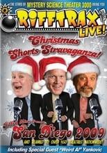 RiffTrax Live: Christmas Shorts-stravaganza!