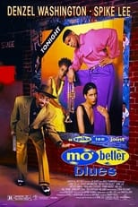 Image Mo' Better Blues (1990)