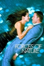 Forces of Nature small poster