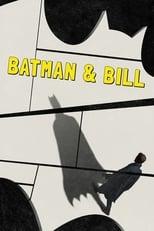 Poster van Batman & Bill