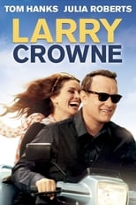 Larry Crowne small poster