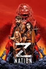 Poster for Z Nation